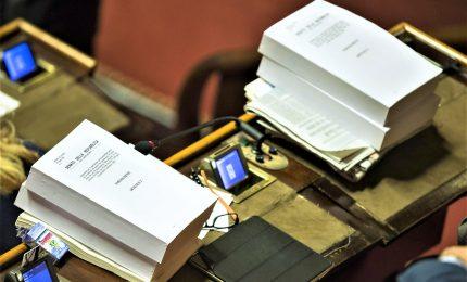 Legge elettorale: maggioranza divisa, numeri risicati su testo Brescia