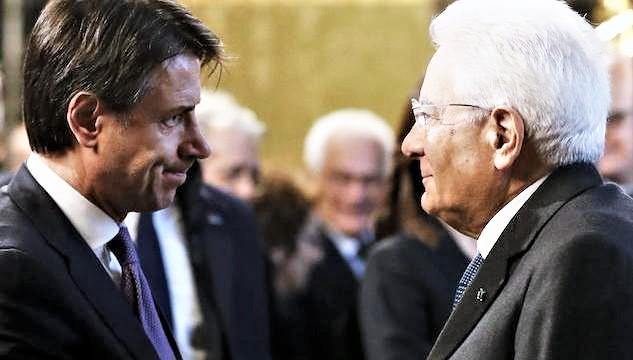 Sfida di Salvini, M5s e Conte alla prova flat tax