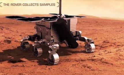 La vita su Marte, la ricerca parte dall'Italia. Il prossimo anno sul pianeta