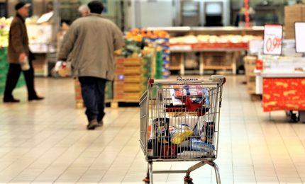 A giugno brusco calo per fiducia dei consumatori e imprese