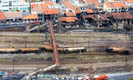 Viareggio, condanne in Appello. Dieci anni fa, 32 morti. Familiari vittime soddisfatti