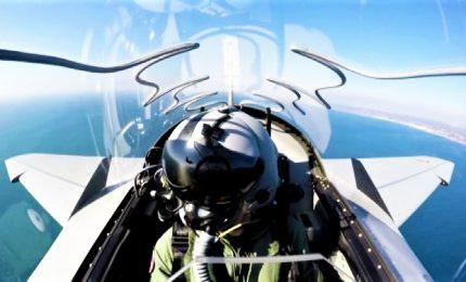 Nasce in Italia la scuola di volo internazionale dei Top Gun