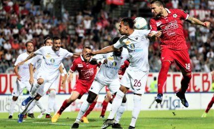 Trapani promosso in serie B, Piacenza sconfitto 2-0