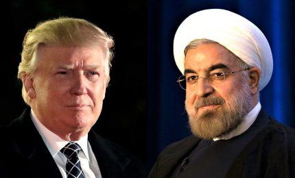 Rouhani annuncia scoperta di un maxi-giacimento di petrolio e avverte Trump, Iran aumenta di un terzo le sue riserve