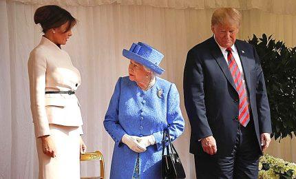 Trump in Gran Bretagna, si lavora a nuova alleanza strategica dopo la Brexit