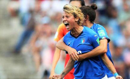 """Mondiali donne, Italia verso Olanda: """"Non deve finir qui"""""""