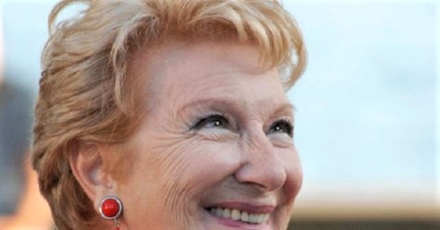 E' morta Valeria Valeri, aveva 97 anni