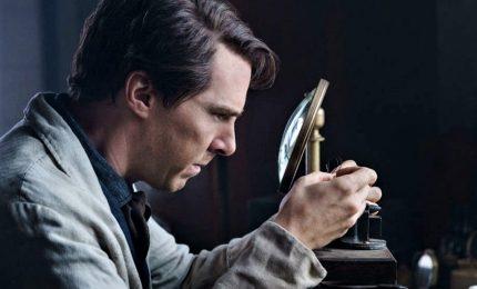 """""""Edison"""", il film sull'uomo che illuminò il mondo"""