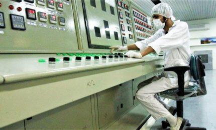 Ora anche l'Ue nel mirino dell'Iran, Teheran arricchisce uranio oltre il 4,5%