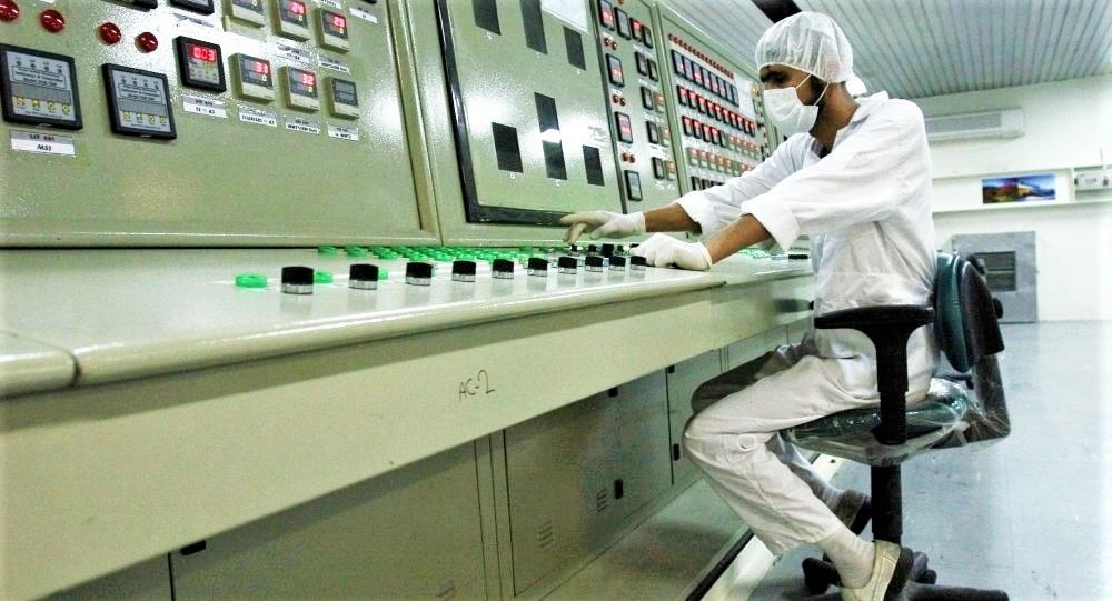 Iran, Aiea conferma: uranio arricchito oltre i limiti