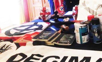 Bliz contro estrema destra, perquisite sedi e abitazioni