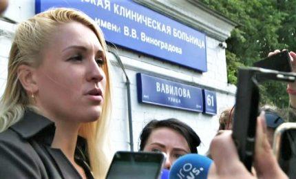 "Navalny rispedito in carcere. Vasilyeva: ""Decisione sbagliata"""