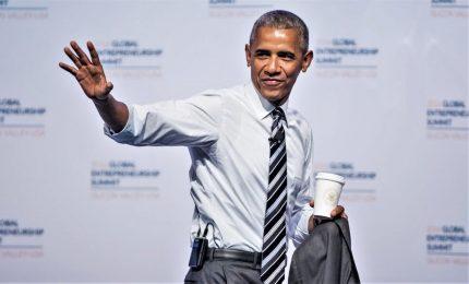 Le sciabolate tra Obama e Trump, una trappola afro-americana