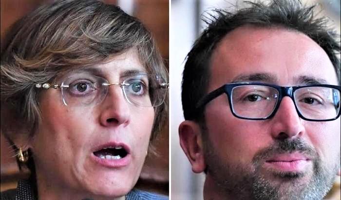 """Altra mina in Cdm, Salvini pronto a muro su giustizia. Lega: """"Riformicchia"""""""