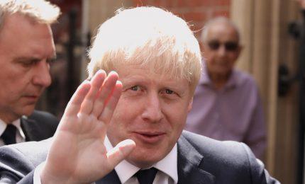 """Boris Johnson è il nuovo primo ministro britannico: """"Entro il 31 ottobre la Brexit"""""""