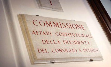 Legge elettorale, mercoledì Camera riprende esame riforma proporzionale