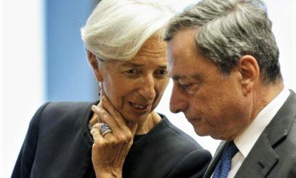 Europarlamento, via libera a Lagarde presidente Bce. No FdI, M5s si astiene