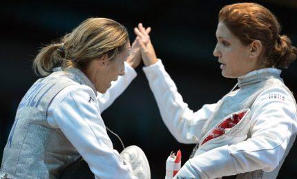 Tokyo 2020, dopo 29 anni Italia donne senza podio nel fioretto