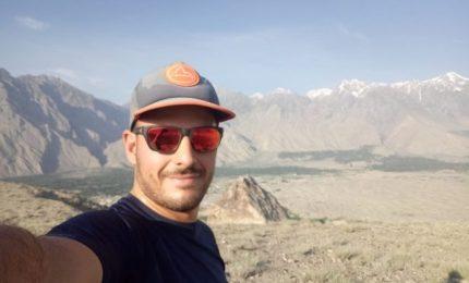 Alpinista italiano ferito, corsa per salvarlo