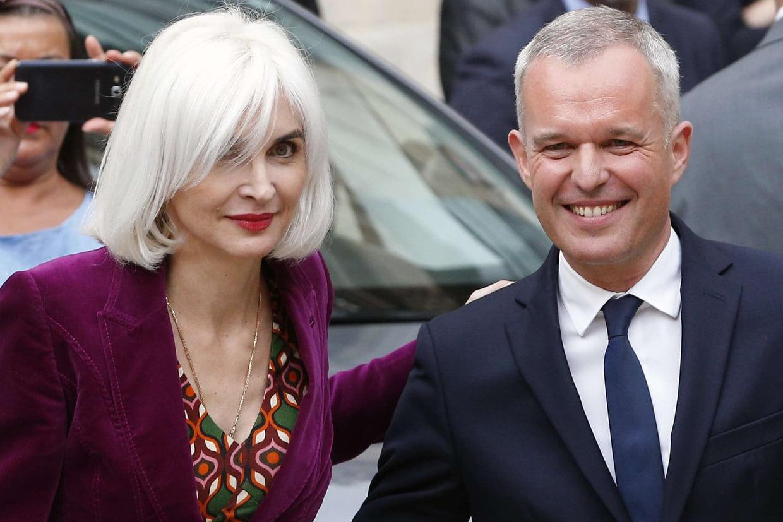 Ministro francese si dimette, ecco cos'avrebbe fatto De Rugy con la moglie