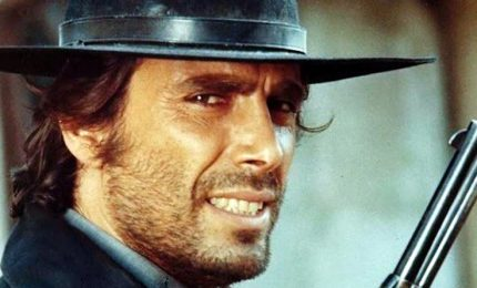 Morto George Hilton volto di tanti spaghetti western