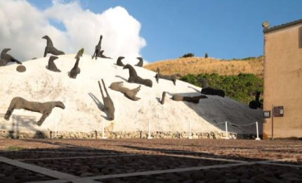 """Al via il """"Gibellina PhotoRoad"""", 35 mostre in 13 location open air"""