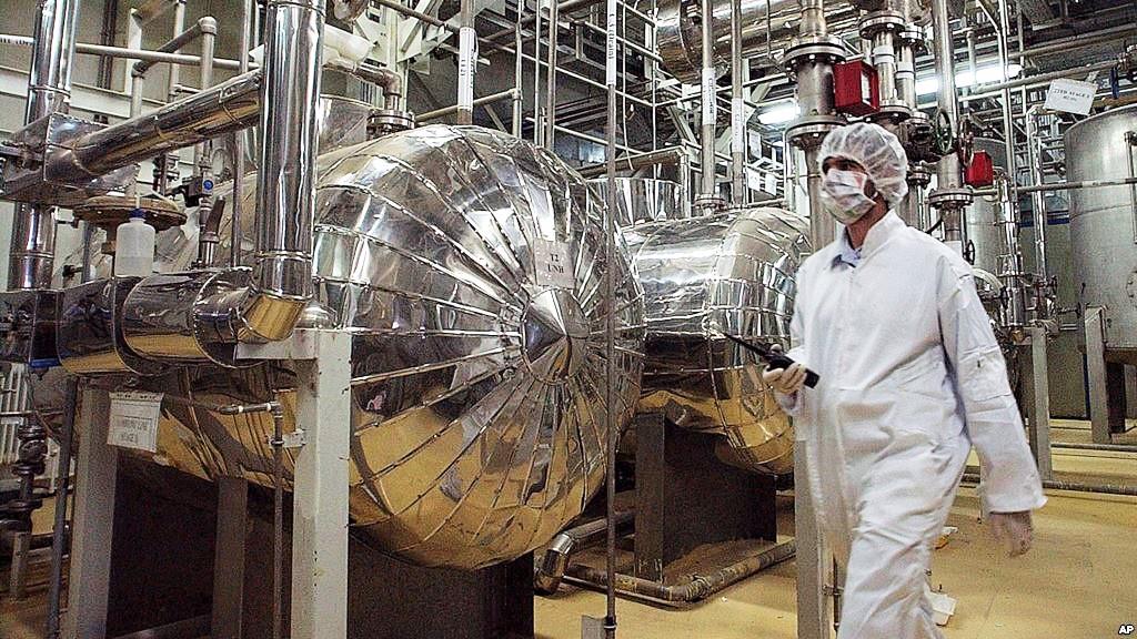 """L'Iran pronto a riaprire reattore a acqua pesante. Intesa su nucleare, a Vienna """"clima costruttivo"""""""