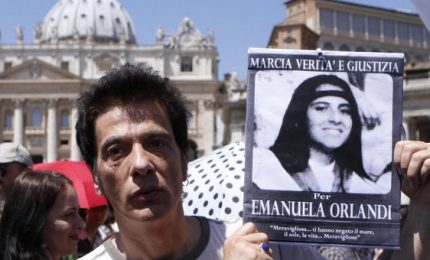 """Emanuela Orlandi, vuote le tombe del """"mistero"""" vaticano"""