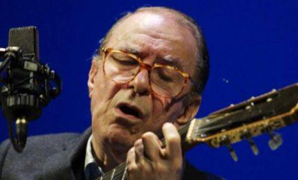 Morto Joao Gilberto, uno dei padri della Bossa Nova