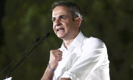 """Mitsotakis vince, in Grecia tornano i conservatori. Tsipras paga """"prezzo politico"""""""