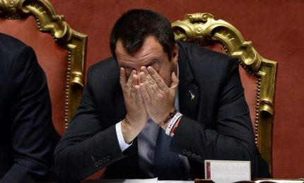 Salvini: proiettili non mi fermano, Parlamento condanni unito