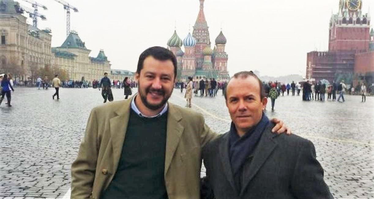"""L'inchiesta di BuzzFeed e i """"65 milioni"""" alla Lega. Salvini: """"Mai avuto una lira"""""""