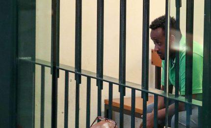 Tre anni di galera ma non era lui il trafficante, scarcerato eritreo