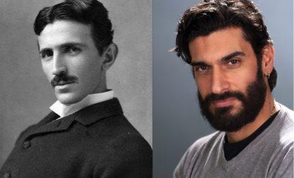 Ciak a Latina per il film su Nikola Tesla
