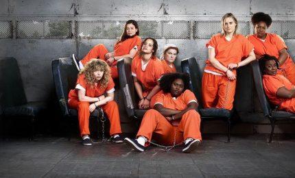 """""""Orange Is the New Black 7"""", la premiere con il cast a New York"""