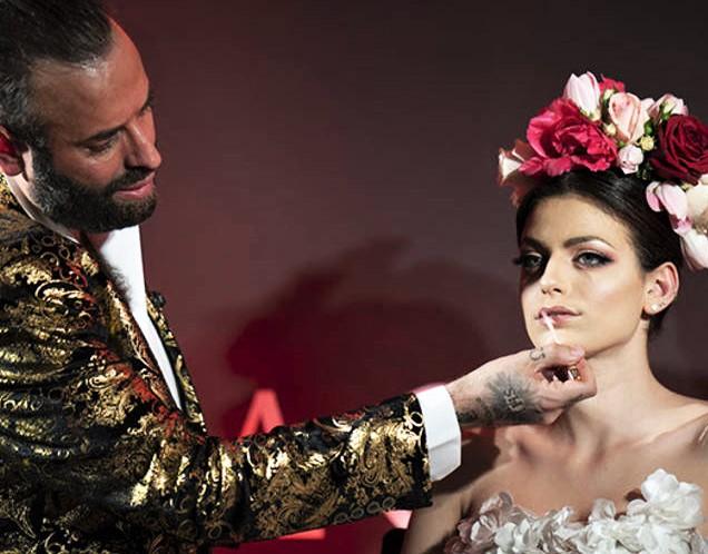 Alta moda in Sicilia, alla scoperta di una terra millenaria
