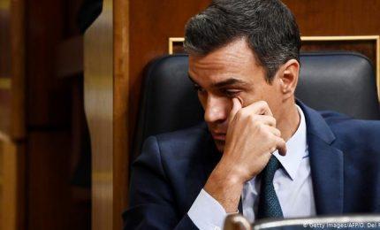 Nuova bocciatura di Sanchez, ora due mesi per evitare ennesime elezioni in Spagna