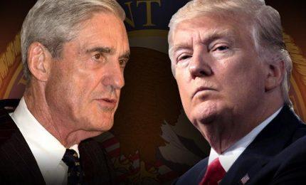 Russiagate, il giorno di Mueller. Trump insorge contro vice in audizione al Cogresso