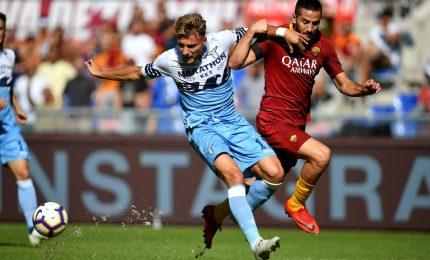 Derby e match scudetto, la Serie A parte con i botti