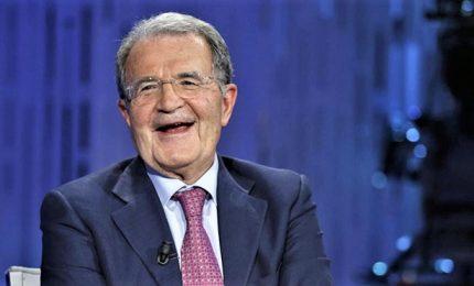 """Prodi ha già licenziato Zingaretti: """"Per rilancio del Pd serve nuovo congresso"""""""