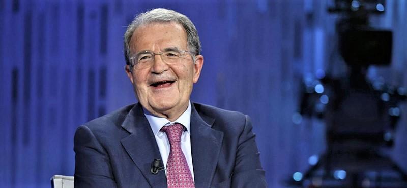 """Prodi bacchetta il """"suo"""" Letta: """"Parla di lavoro, non solo di ius soli"""""""