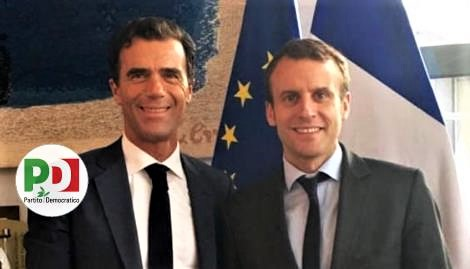 Caro Macron, Gozi non basta. Prenditi pure Renzi