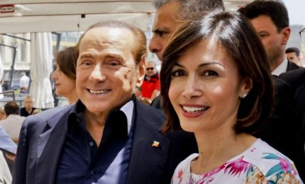 """Berlusconi vede Carfagna e Toti: """"Prossime settimane decisive"""""""