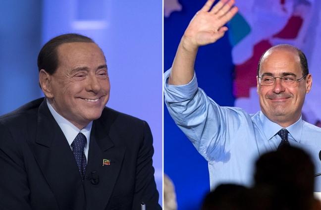 Non si vota (per ora), che sollievo per Partito Democratico e Forza Italia