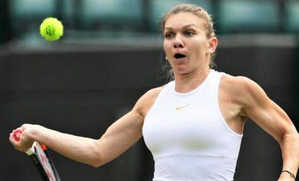 Wimbledon: trionfa Halep, in due set batte Serena Williams
