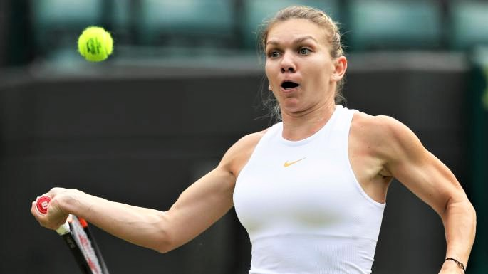 Wimbledon: trionfa Halep, in due set batte Serena Williams