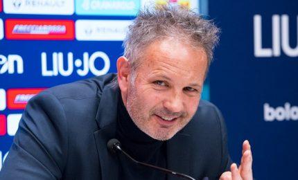 Bologna riparte con Palacio-Bani, Samp in crisi