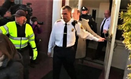 Accusatore non depone, cadono accuse di molestie contro Spacey