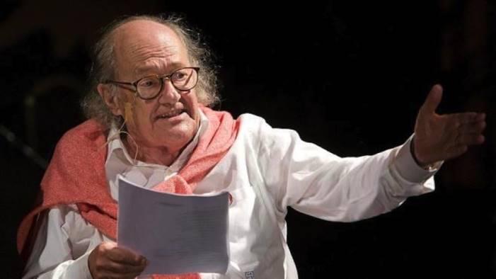 Morto Ugo Gregoretti, regista e autore che diede una santa alla Rai