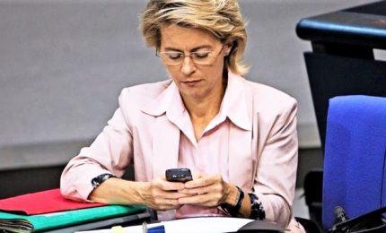 Commissione Ue, anche Socialisti & Democratici voteranno von der Leyen